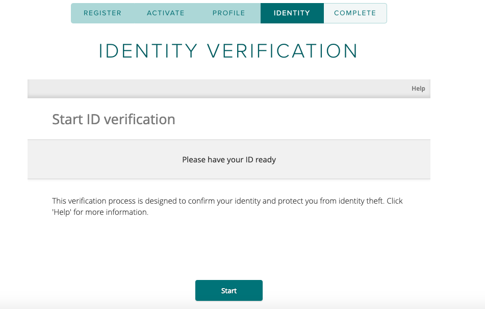 Poloniex Id Verification
