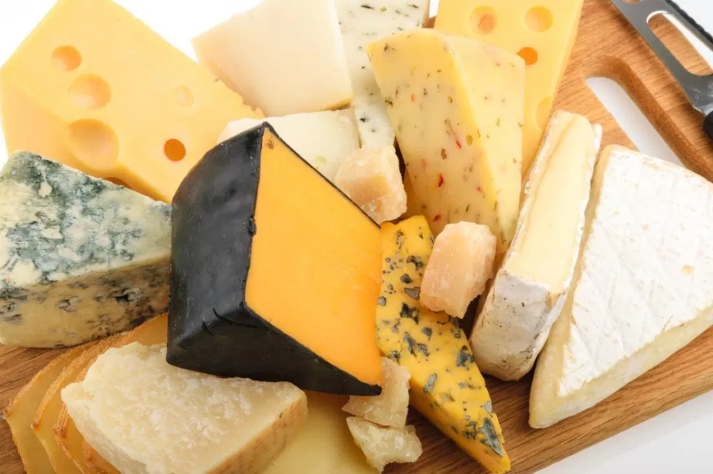 cheese-varieties