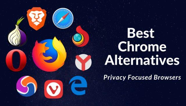 Best-Chrome-alternatives