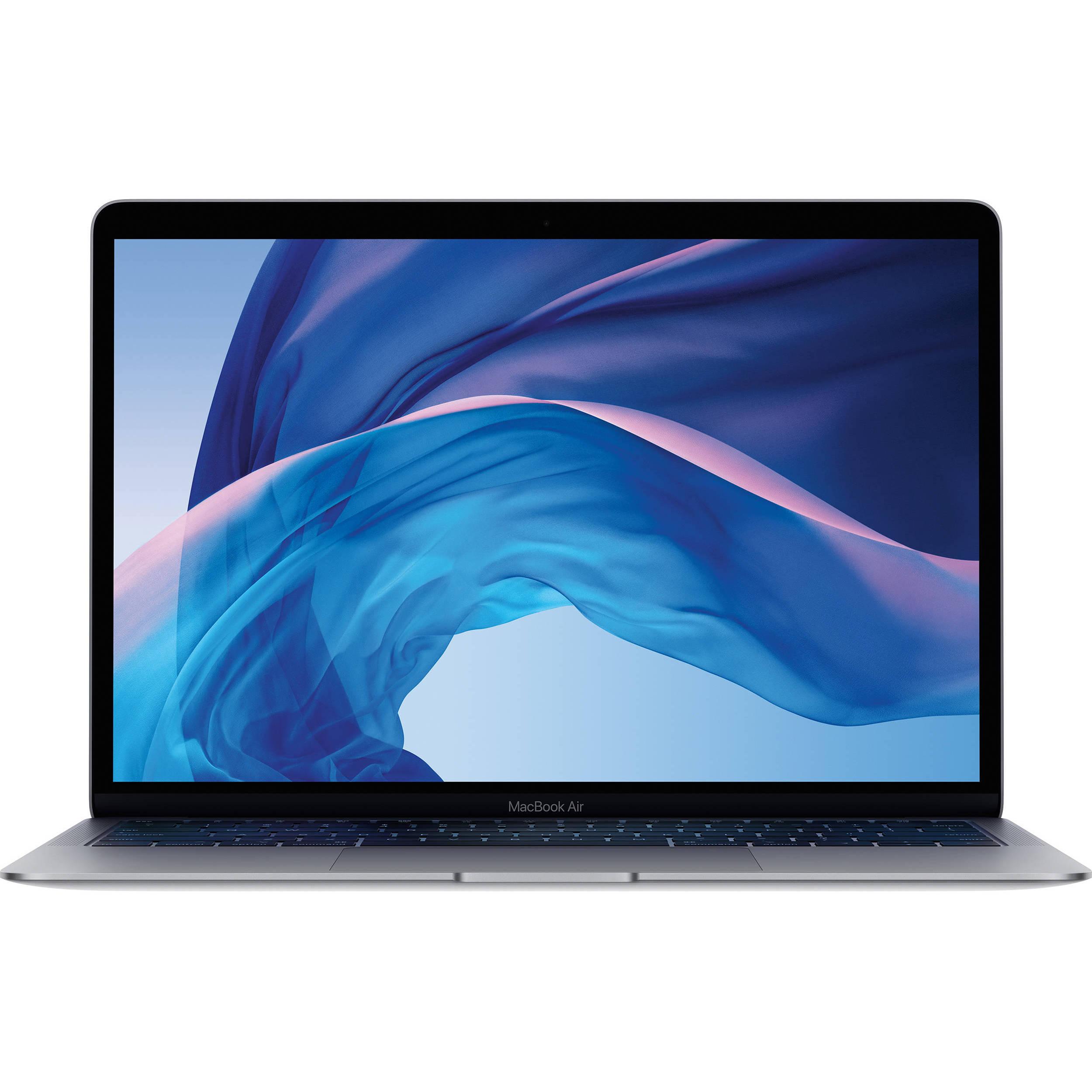 Apple MacBook Air (13-inch Retina display)