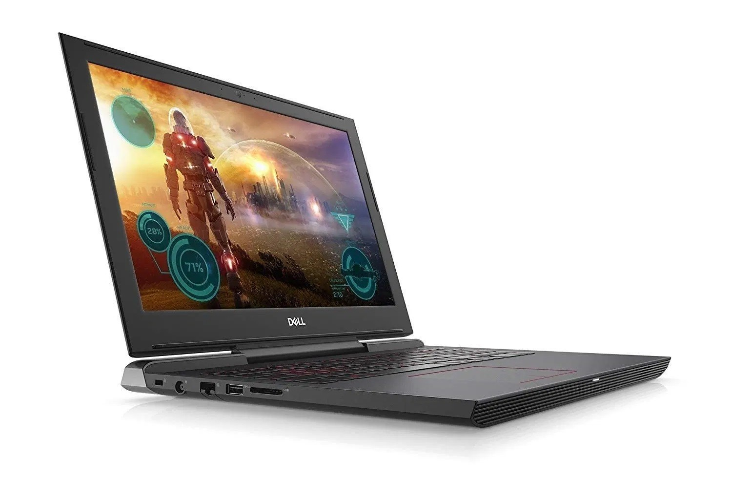 Dell G5587-7866BLK-PUS G5 15 5587