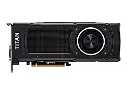 GTX TITAN X (Most Expensive Graphic Card for Gaming)