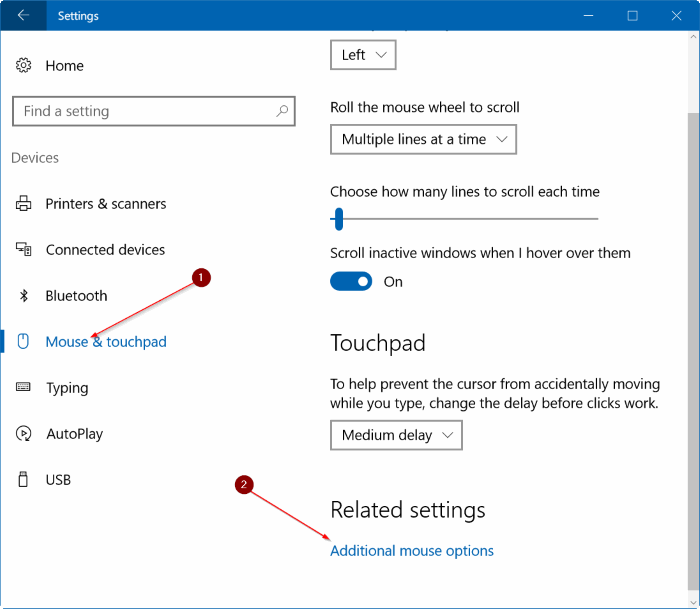 How-to-Change-Your-Mouse-DPI-in-windows-10