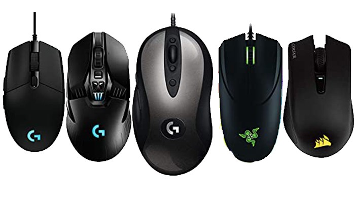 best mouse for small hands