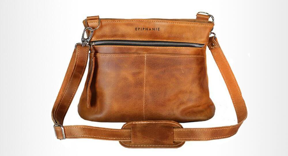 EPIPHANIE - Verona Camera Bag