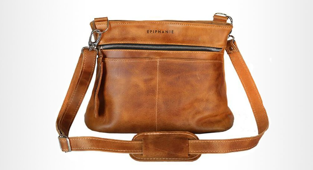 Epiphanies Travel Co. - Cortina Camera Bag