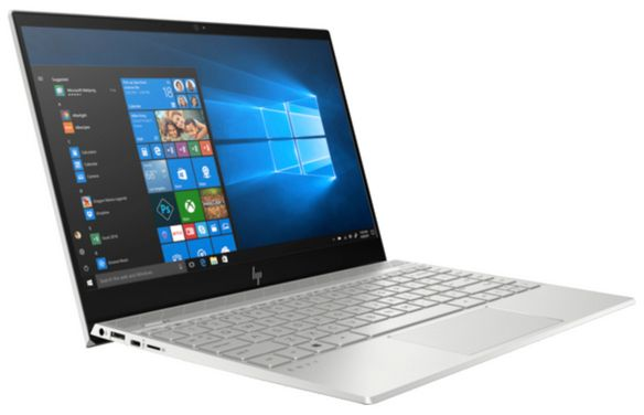 HP Envy 13t 4K Laptop