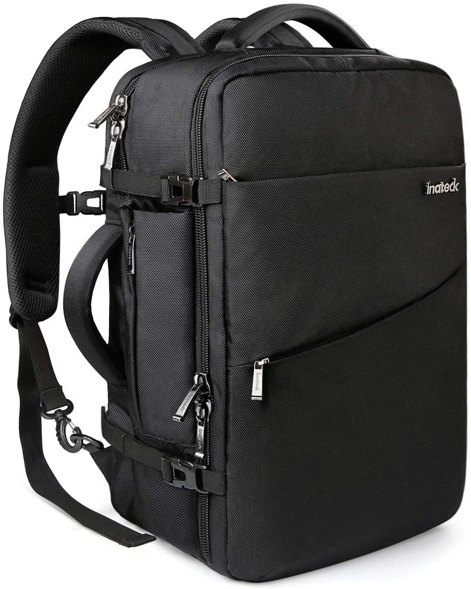 InaTeck Travel Bag