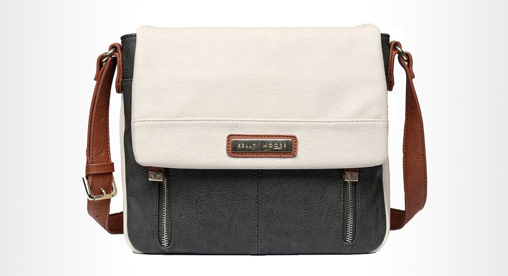 Kelly Moore Bag Luna Vegan Day Camera Bag