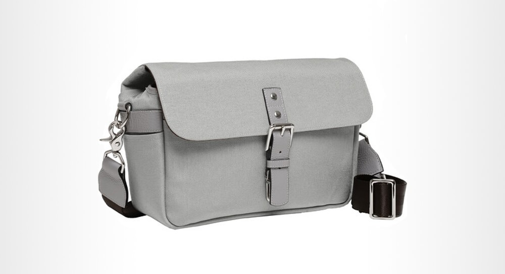 ONA - Passion Passport Bowery Camera Bag