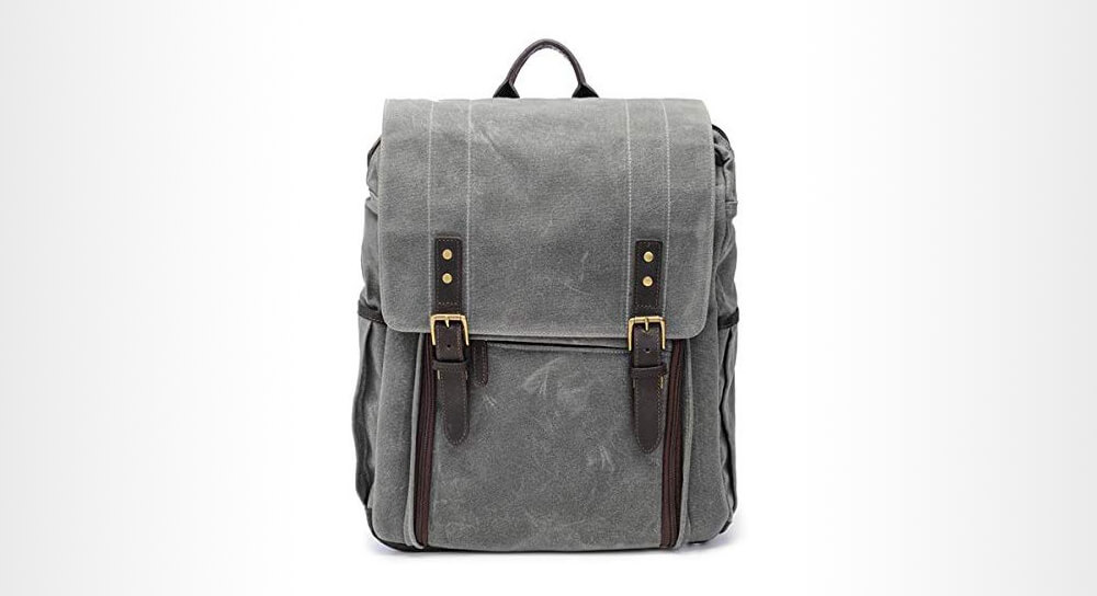 ONA - The Camps Bay Camera Backpack