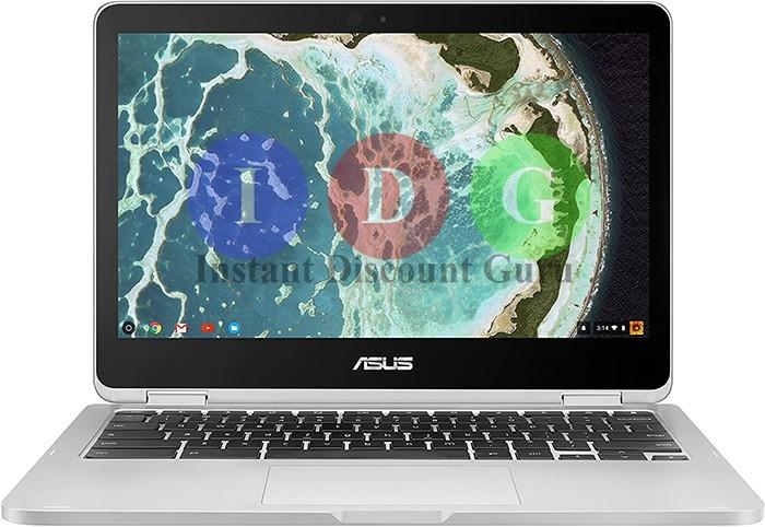 ASUS Chromebook Flip C302CA-DH54 12.5-inch